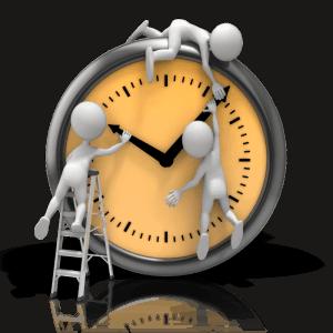 Zeitmanagement, Fehler,