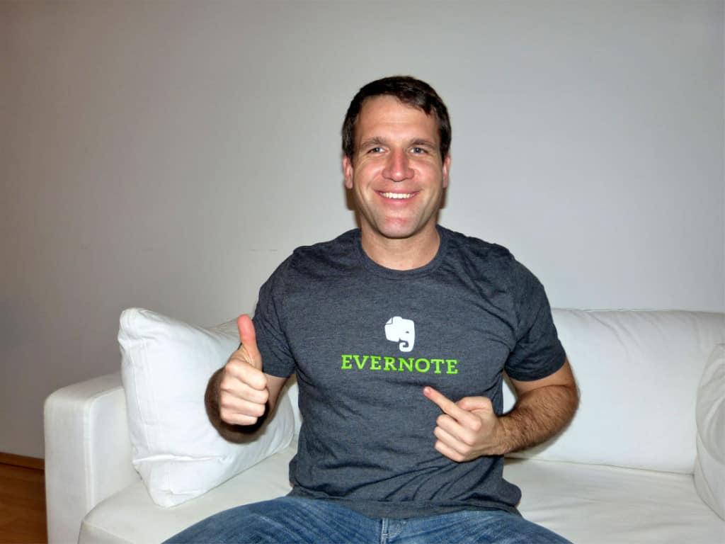 Anwendungsbeispiele für Evernote