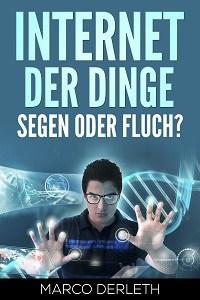 Internet der Dinge Cover 200 x 300