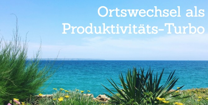 Ortswechsel