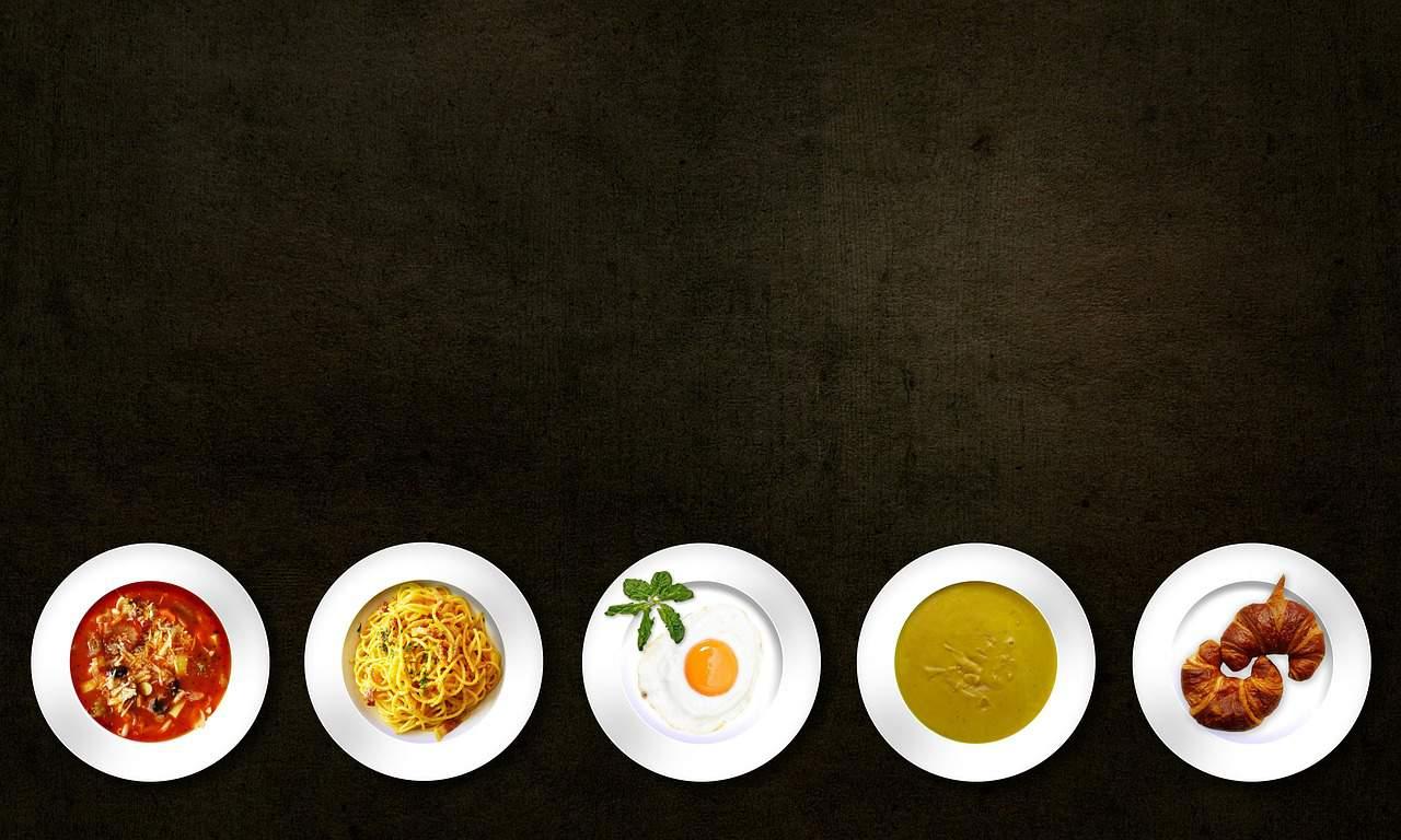 Ernährung und Produktivität