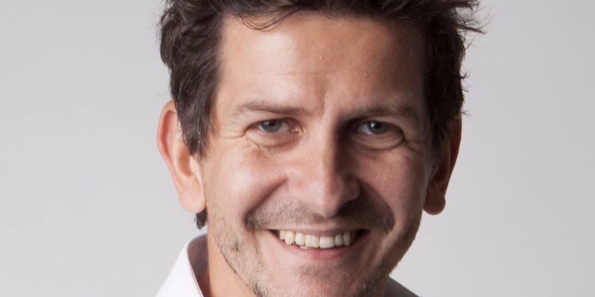 Markus Cerenak